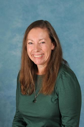 Lesley Hodges - School Business Manager