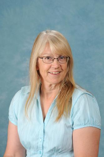 Gemma Burridge - Chestnut Class Teacher