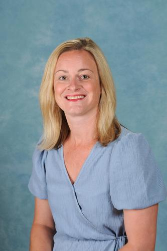 Nicola Robertson