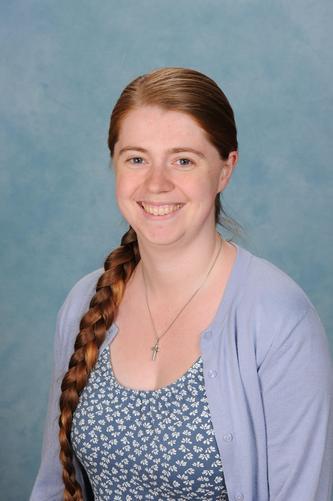Beth Milton - Fig Class Teacher