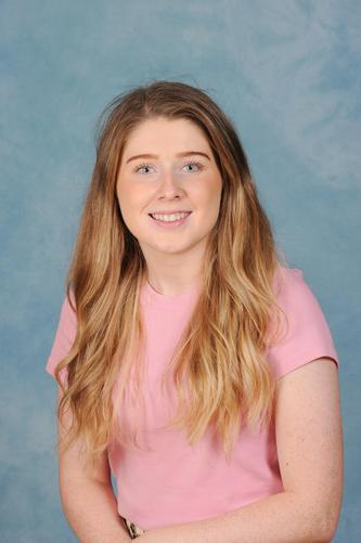 Victoria James - Hazel Class Teacher