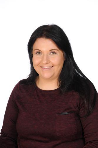 Blair Searle - Hawthorn Class Teacher