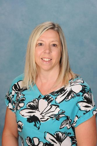 Jane Forward - Pupil Support Assistant