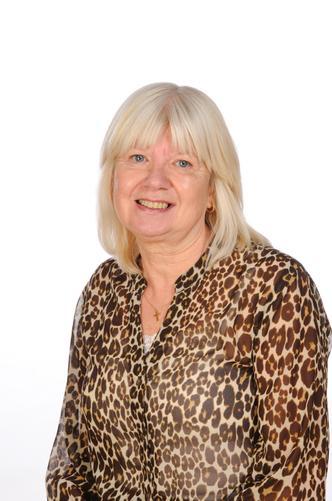 Pam Horsfield