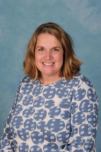 Sarah Stringer – Deputy Head: Inclusion