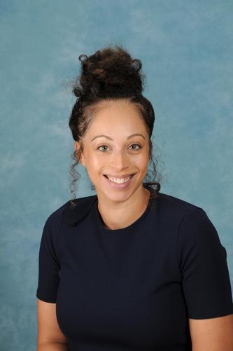 Cherelle Goulbourne - Rowan Class Teacher