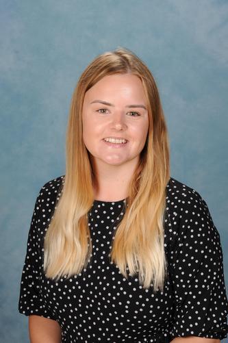 Michaela Wright - Hawthorn Class Teacher