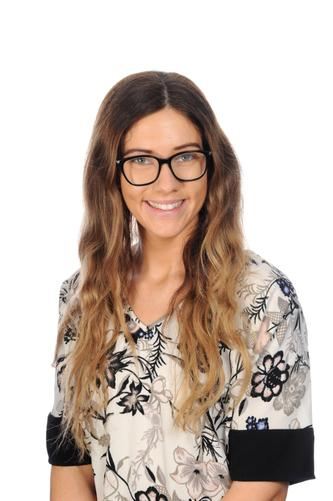 Kayleigh Rainford - PPA