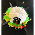 Ethan's eggcellent Easter bonnet!