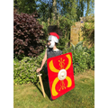 Rotten Romans - Awesome homemade weaponry!