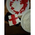 St. George's flag mark 2