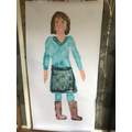 Mrs Tiffin by Harry