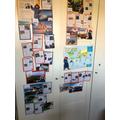 Postcards from Paddington