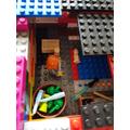 More lego fun!