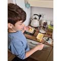 Life skills - Cooking