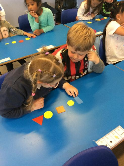 naming our shapes