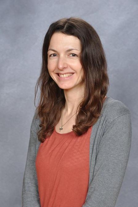 Sophie Stewart, Year 4 teacher, SENCo