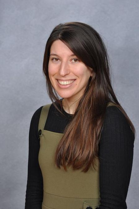 Fiamma Skinner, Year 5 teacher, Science Curriculum Leader