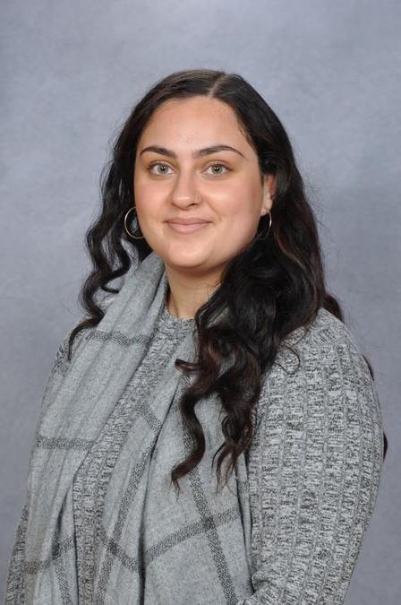 Shabnam Karim, Learning Support Assistant