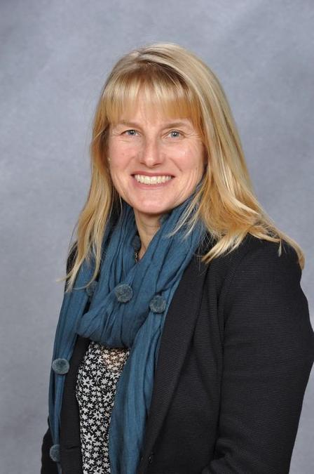 Amanda Matthews, cover supervisor