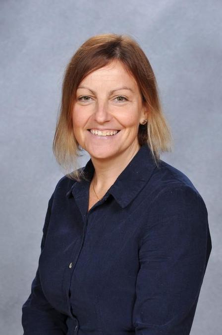 Sorrell Mills-Moore, Year 2 Teacher