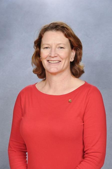 Vicky Cowell - School Administrator