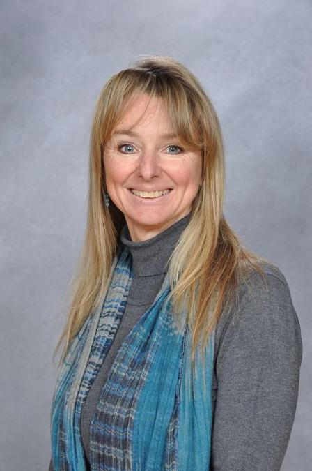 Camille Lambert, Year 5 teacher, Mental Health Lead