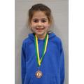 Individual Bronze Medallist!