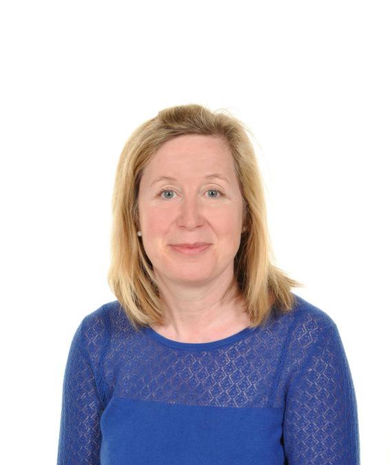 Lisa Dawson - Business Manager