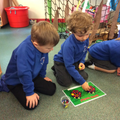 Maths learning in Term 5