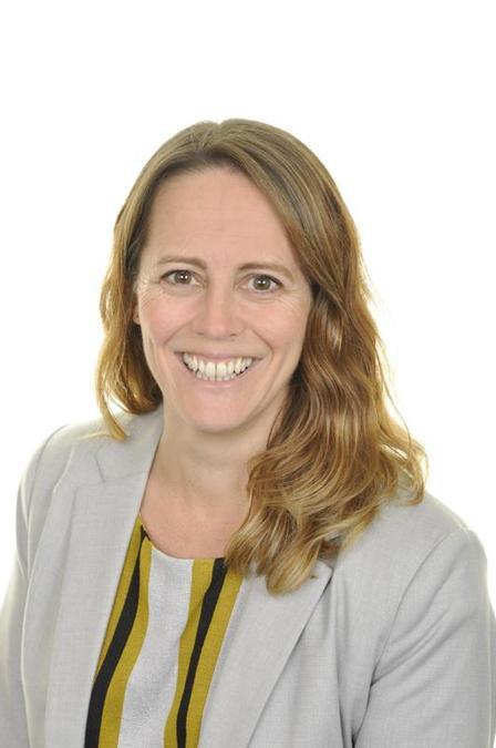 Victoria Reyes, Headteacher