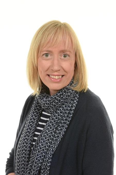 Victoria Male - Parent Governor & Vice-Chair of Governors