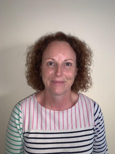 Karen Brooks, Learning Support Assistant