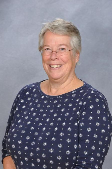 Fiona Harper, Reception Teaching Assistant