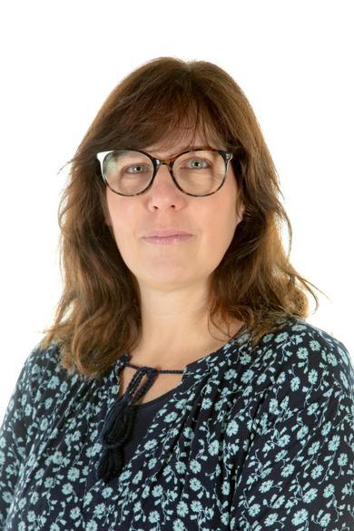Mrs Green - Headteacher