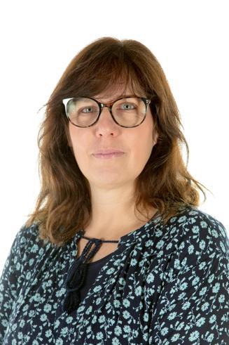 Mrs Green  Headteacher