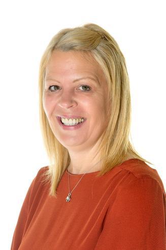 Mrs Parson -                                                               Nursery Lead