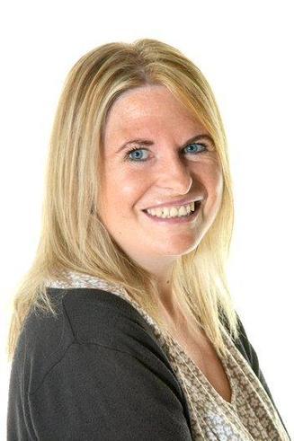 Mrs Davies - Class Teacher