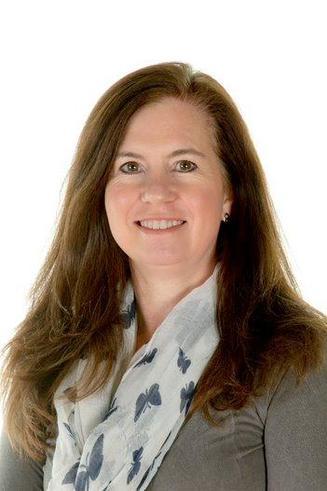 Mrs Kerry - Class Teacher