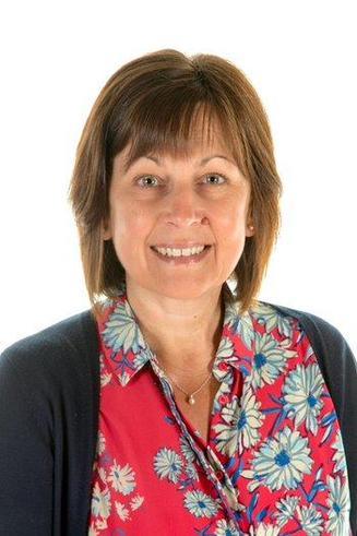 Mrs Bradshaw - Teaching Assistant