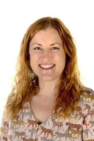 Mrs Gibson Reception and Year 1 - Class Teacher