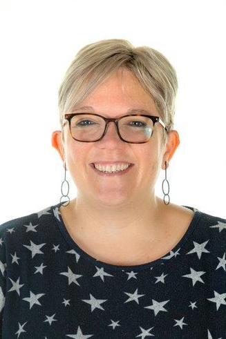 Mrs Hadley - Class Teacher