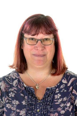 Mrs O'Callaghan - Teaching Assistant and Cover Supply