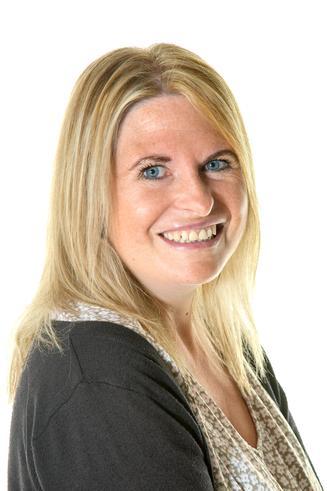 Mrs Davies - Year 3 Class Teacher