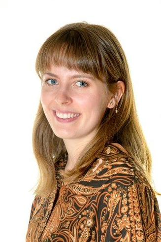 Miss Jenkins - Class Teacher