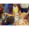 Puzzling teamwork!