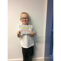 Well done Jack!