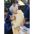 Addition and multiplication jenga