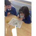 Our favourite place value game