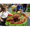 Building a zoo